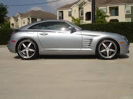 New Wheels on SRT6 - Petrol Octane - CrossfireForum - The Chrysler ...