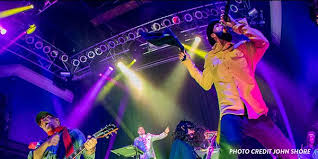 Aspen Co Live Music Bar Events Venue Belly Up Aspen
