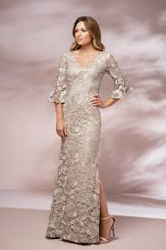 Designer Mother Of The Bride Gowns Mothers Treasures Formals Bridal