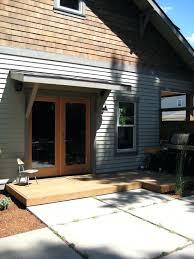 patio door awning or excellent patio door canopy outstanding traditional exterior patio door canopy simple window