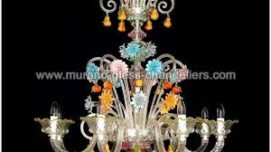 home and furniture marvelous venetian glass chandelier of tripudio murano chandeliers venetian glass chandelier