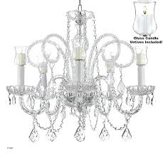 chandelier candle holders candle holders with crystals hanging luxury customized crystal wedding chandelier choose color of