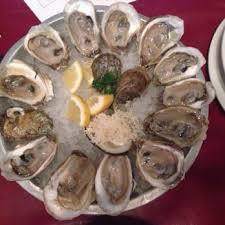 Image result for bourbon oyster bar