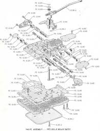 your 'guide' to the 727 904 transmission for b bodies only 46rh Transmission Wiring Harness Diagram at_tf9xx_valve_assembly jpg 46rh transmission wiring diagram