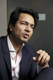 Rahul Sharma cofounder of Micromax Informatics Ltd speaks during an. - 486318249-rahul-sharma-co-founder-of-micromax-gettyimages