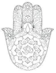 Mandala Art Coloring Pages Hard Mandala Coloring Pages Printable