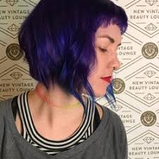 photo of new vine beauty lounge portland or united states cut and
