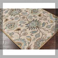 flower wayfair rugs 8x10