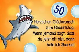 Glückwünsche Und Sprüche Zum 50 Geburtstag Kostenlos