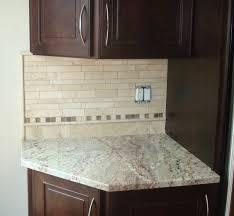 backsplash natural stone bullnose tile straight edge travertine kitchen back splash pencil subway trim floor tiles black pieces gray wood molding ceramic