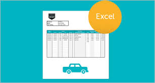 Mileage Report Templates 44 Mileage Log Templates Free Word Excel Pdf Format