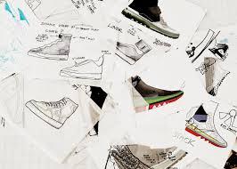 Nike Shoe Design Process The Making Of The 1 Reimagined Nike News