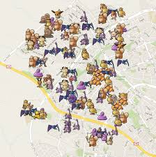 part 1] how to find pokemon in pokemongo with the google map Google Maps Pokemon Master [part 1] how to find pokemon in pokemongo with the google map master google maps pokemon master app