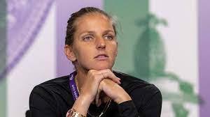 Not proud of my Wimbledon tears, says ...