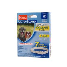 Hartz Ultraguard Flea Tick Collar For Large Dogs