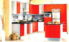 Modular Kitchen Interiors Simple Kitchen Interior Design India Kitchen Cabinets L Shaped