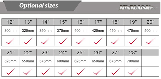 Factory Provide Goodyear Wiper Blade Size Chart Buy Universal Silicone Wiper Blade Heated Wiper Blade Soft Wiper Blade Product On Alibaba Com