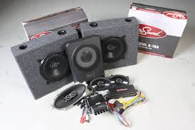 sound system kit. how to install a modern sound system that hides behind classic look kit e
