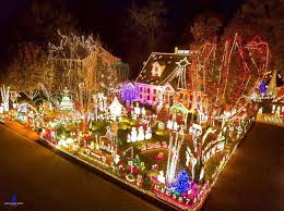 Great Christmas Light Fight Richmond