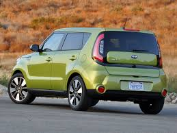 kia soul 2013 vs 2014. Fine Soul 2015 Kia Soul More Than A Decade Ago I Attended The Tokyo Motor Show For  First Time And Was Befuddled By Numerous Displays Featuring These Funky  Inside Soul 2013 Vs 2014