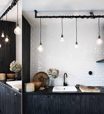 rustic interior lighting. Rüstik Endüstriyel Dekorasyon Ev Dekorasyonu Için Ilham Veren Fikirler Rustic Interior Lighting T