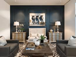 Brown And Turquoise Living Room Fascinating Blue Living Room Ideas
