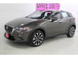 pre owned 2019 mazda cx 3 touring