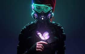 Cyberpunk 2020 HD Wallpapers - Top Free ...