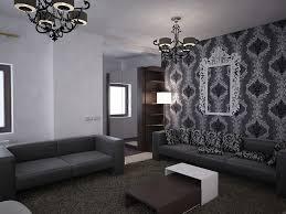 Wohnzimmer Weiß Schwarz Schmuck On Wohnzimmer Mit Einrichtungsideen Weiss 19
