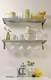 Best Kitchen Shelves Images On Pinterest Kitchen Ideas