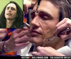 james franco disaster artist prosthetics makeup