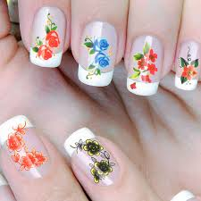 How to use nail art stickers – NAILKART.com