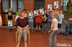 Beliebte Lehrerin Geht In Ruhestand Onetz