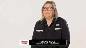 Hendrick Motorsports - Women's History Month: Diane Holl   Facebook