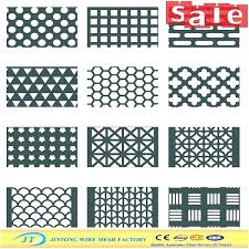 perforated sheet metal lowes stainless steel mesh lowes acnc co