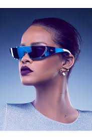 Rihanna And Dior Collaborate On Sunglass Collection Wwd