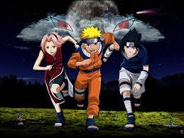 Naruto Classico Wallpaper Hd