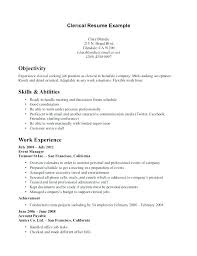 Photography Skills Resume Resume For Photographer Experience Log