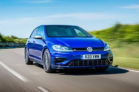 Uk R B Chart Volkswagen Golf R Review 2019 Autocar