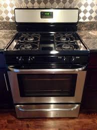 Gas Range Repair Service Oven Repair Service Installation Chicago Appliance Repair Doctor