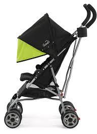 Amazon.com : Kolcraft Cloud Lightweight Umbrella Stroller with ...