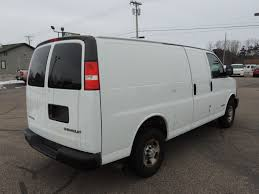 Chevrolet Express Cargo 2500 | Schulz Automotive Dealership | Used ...