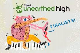 Triple J Charts 2013 Meet Your Unearthed High Finalists Triple J Unearthed