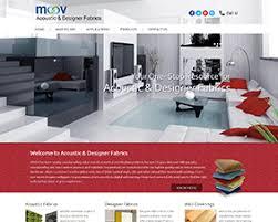 Moov Acoustic & Designer Fabrics