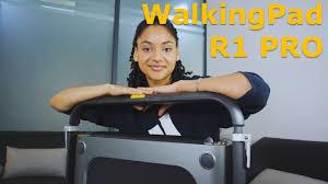 <b>WalkingPad R1</b> Pro Review: The truly foldable <b>treadmill</b> from Xiaomi ...