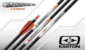 Superdrive 23 Easton Archery