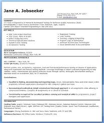 software testing resume samples software tester sample resume software tester resume sample entry