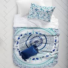 tapestry duvet bedding set with duvet cover duvet insert sham sheet set