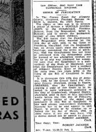 Cumberland Evening Times from Cumberland, Maryland on February 3, 1941 ·  Page 8