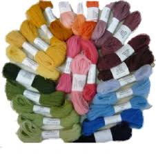 Appleton 2 Ply Crewel Wool